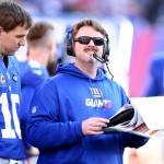Ben McAdoo. (USA Today Sports)