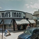 A Man's Image is becoming a restaurant | Photo via Google Maps
