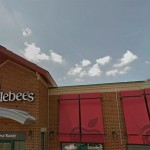 The Pottstown Applebee's | Google Street View