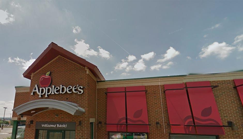 The Pottstown Applebee's | Google Street View