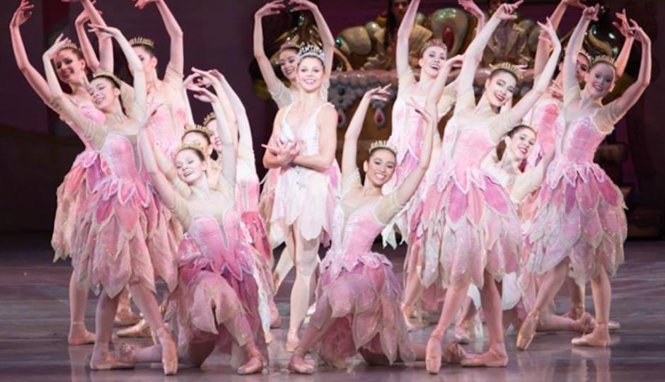 Photo: Pennsylvania Ballet Facebook page.