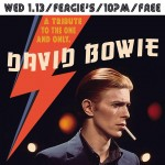 bowie night fergies