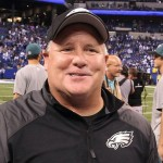 Chip Kelly. (USA Today Sports)