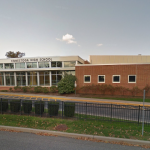 Conestoga High School in the Tredyffrin-Easttown School District | Google Street View