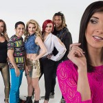 Saturday Morning Fever - Dancin on Air - Fuse TV - Philadelphia reality show