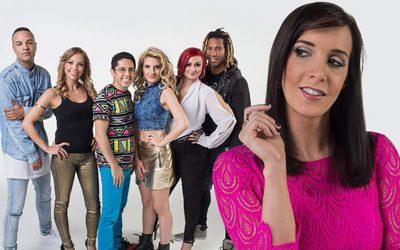 Saturday Morning Fever - Dancin on Air - Fuse TV - Philadelphia reality show