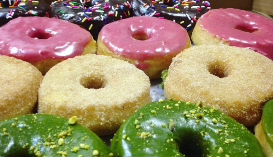 Dottie's Donuts