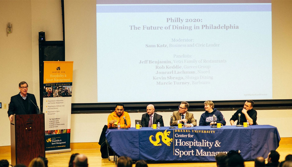 Drexel's Philly Chef Conference Is Back