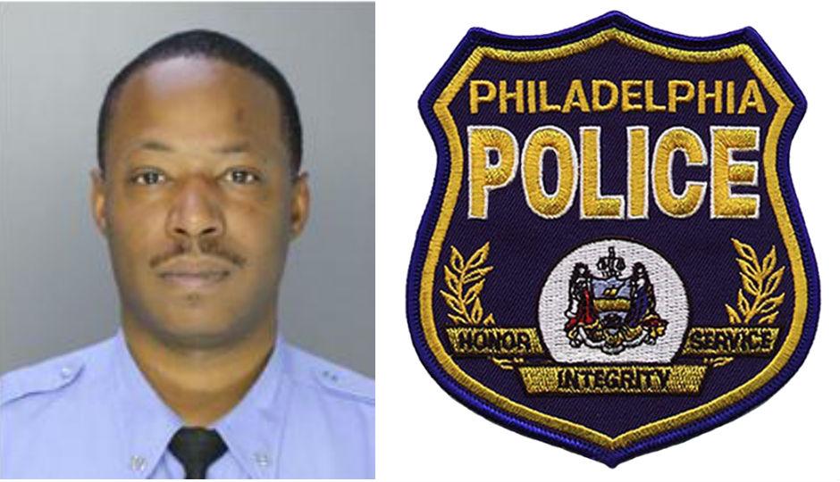 Deric Lewis - Philadelphia Police