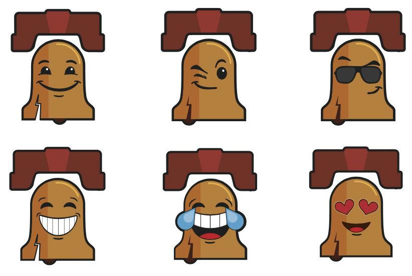 liberty-bell-emojis