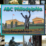 ABC Travel Guides for Kids puts out this guide for Philadelphia. The company ranks the city its top family vacation destination.