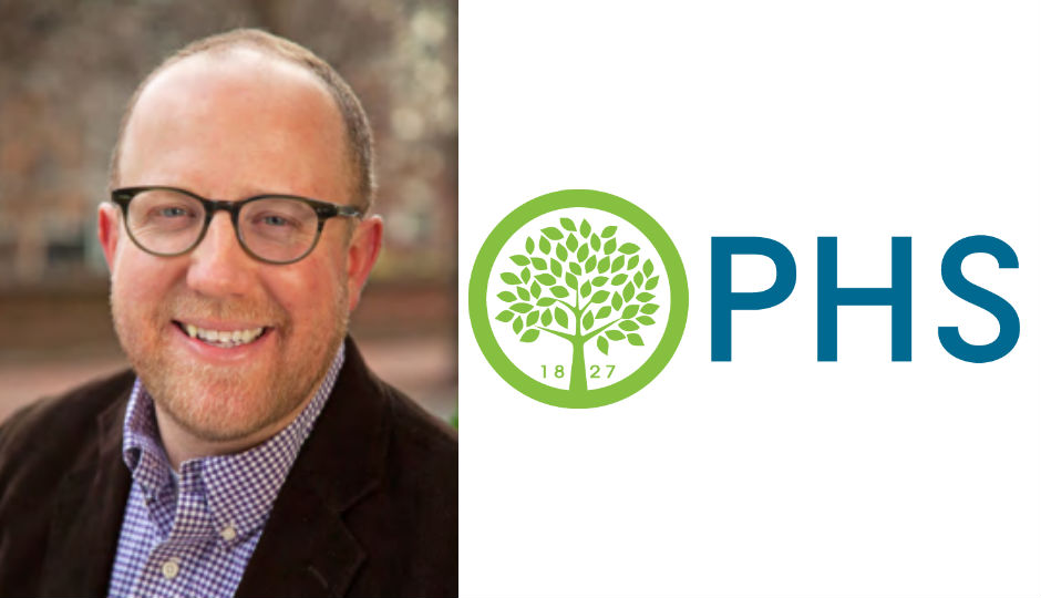 Pennsylvania Horticultural Society - Matt Rader