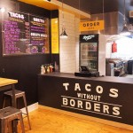 Revolution Taco is now softly opened.