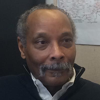Roland Williams, Ph.D.,