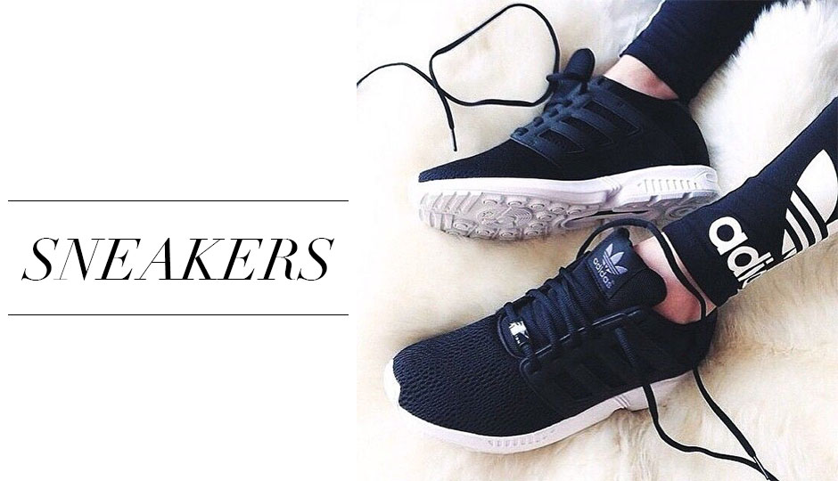 sneakers laundry