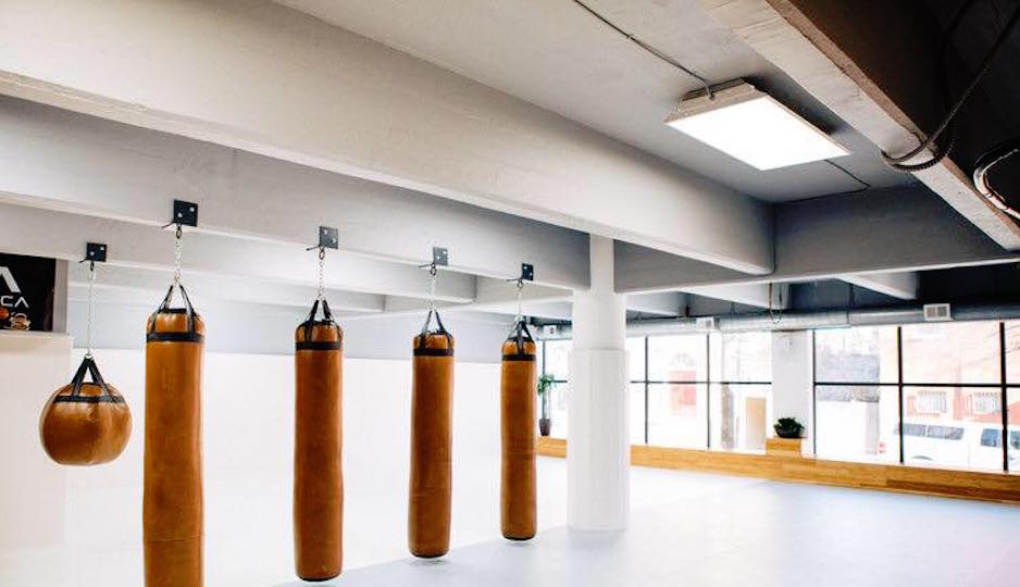 5 Old School Boxing Gyms That Will Make You Feel Like Rocky