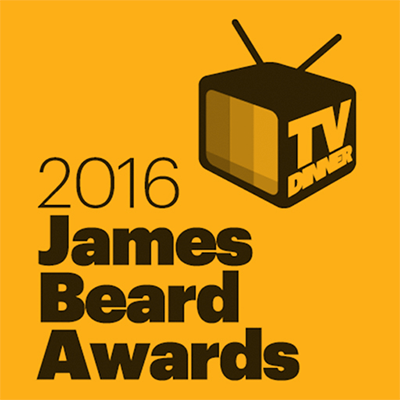 2016 jbf awards