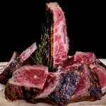 BONE IN RIBEYE LP Steak Nick Valinote 940