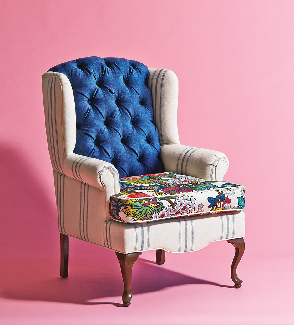 Covet Chair