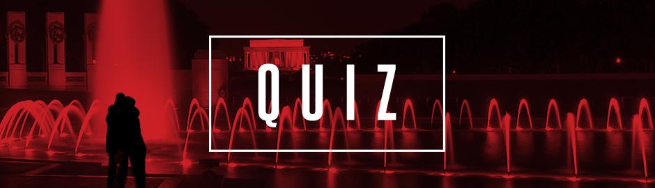 Quiz Enter To Win A Valentine S Day Weekend Getaway To Washington