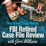 FBI Retired Case File Review title card