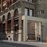 The Hale Building | Renderings via JKRP Architects