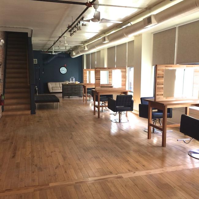 The Salon at Duross + Langel