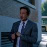 Monday night's X-Files was set in Philadelphia.