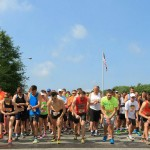 Sly Fox Brewing Company Fox Trot 5K
