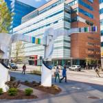 The University City Science Center.