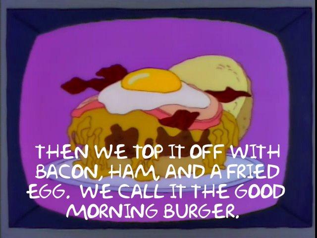 SimpsonsBurger1