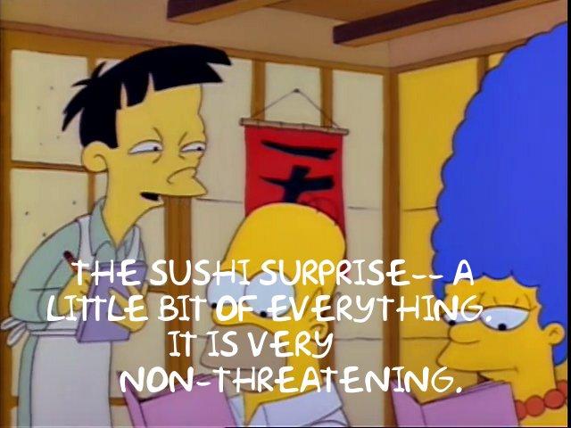 SimpsonsSushi2