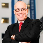 Steve Klasko, CEO of Jefferson.