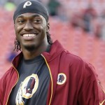Robert Griffin III. (USA Today Sports Images)