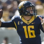 Jared Goff. (USA Today Sports)