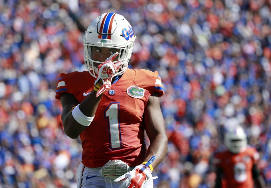 Vernon Hargreaves. (USA Today Sports Images)