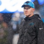 Sean McDermott. (USA Today Sports)