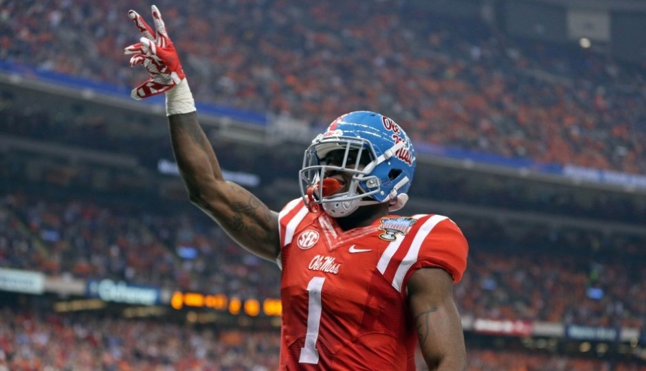 Laquon Treadwell. (USA Today Sports)