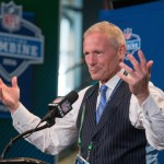 Mike Mayock. (USA Today Sports)