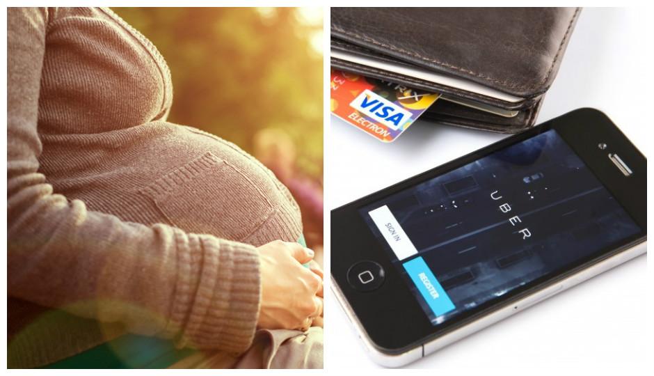 Uber Pregnant