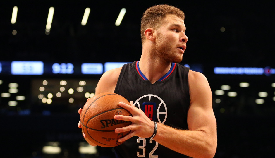 Could the Sixers acquire star power forward Blake Griffin? A report from Fox Sports Ohio says they have inquired about his availability | Anthony Gruppuso-USA TODAY Sports