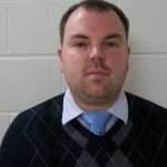 High school chemistry teacher Brandon Mitchell in a photo released by prosecutors.