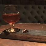 The Double Knot: A twist on the Manhattan at Double Knot
