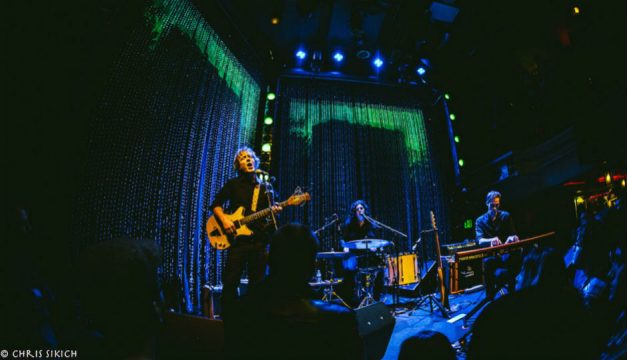 Low @ Johnny Brenda's [photo by Chris Sikich]