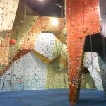 Go Vertical rock climbing gym | Photo via Facebook
