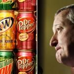Soda | Alexander Kaiser. Jim Kenney | Matt Rourke, AP