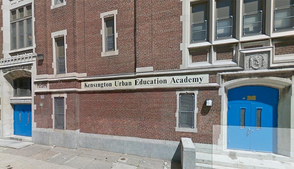 Kensington Urban Education Academy. Photo | Google Street View