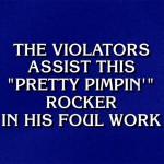 Kurt Vile - Jeopardy! clue