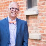 Jim Obergefell is releasing a new memoir on his journey to fighting for marriage equality this summer. Photography courtesy of Obergefell.