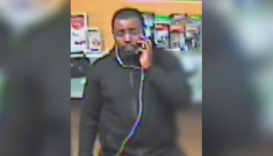 Surveillance footage from attempted robbery at bank released by Philadelphia Police
